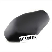 XUANKUN Motorcycle Seat Cushion Seat Bag Cushion Electric Bicycle Saddle Fittings