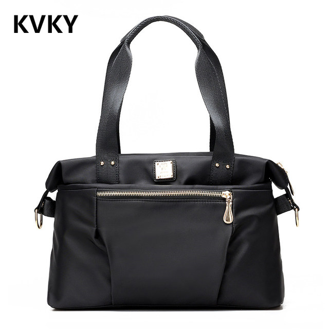 New Women Handbag Nylon Messenger Bags Famous Brand Woman Shoulder Bags  Female Designer Ladies Handbags Sac b06063ee563fe