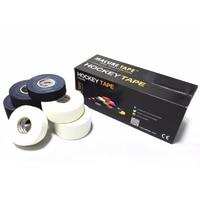 3 Size Cloth Hockey Tape Sport Safety Basketball Knee Pads Hockey Stick Tape Elbow Golf Tape