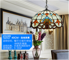 Free Shipping European style Tiffany Pendant Lights Pendant Lamps Dining Room for home Indoor Lighting Fixture