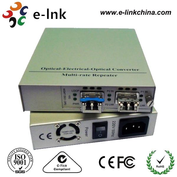 10G SFP+ to UTP 10G fiber media converter10G SFP+ to UTP 10G fiber media converter