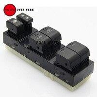Electric Power Window Links Master Switch Linksvoor 25401-ZN50C 25401ZN50C Voor Nissan Altima 2007 2008 2009 2010 2011 2012