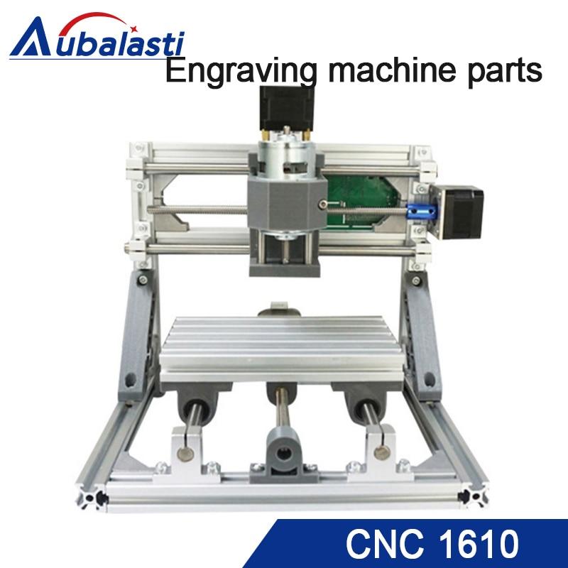 CNC1610 standard mini engraving machine laser engraving machine CNC engraving machine three-axis engraving machine parts цена
