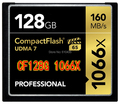 Professional Compact flash CF card 1066X  16GB 32GB 64GB 128GB 256GB free shipping