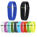 New Large Replacement Wrist Band & Clasp For Fitbit Flex Bracelet Large Flex Fitbit Bands Free Shipping