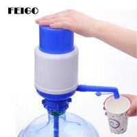FEIGO бутилированная вода drinkin ручная помпа оборудование давления воды для Дома Офиса улицы ручной диспенсер воды F724