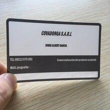Popular Transparent Business CardsBuy Cheap Transparent Business
