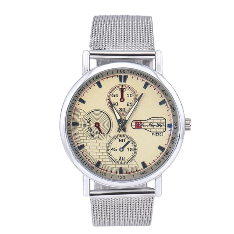 Excellent Quality 2016 Luxury Brand Mens Quartz Mens Watches Clock Men Waterproof Quartz Wrist Watches Relogio Masculino