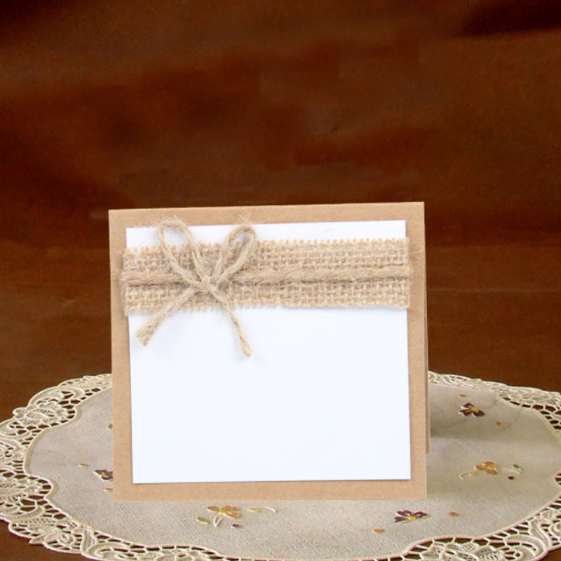 Laser Cut Wedding Seats Number Name place card Birthdays Decoration Favor Table Cards Farmhouse Style Sign Various Parties