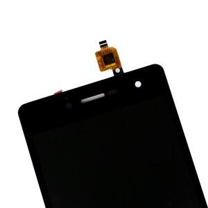 "Image 4 - 5.0 ""עבור zte להב L7 A320 LCD תצוגת מסך מגע digitizer הרכבה אביזרי החלפת לzte להב L7 A320 ערכת תיקון"