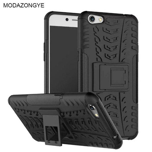 on sale 7bdad fbf47 US $3.59 10% OFF|Oppo F3 Plus Case 6.0
