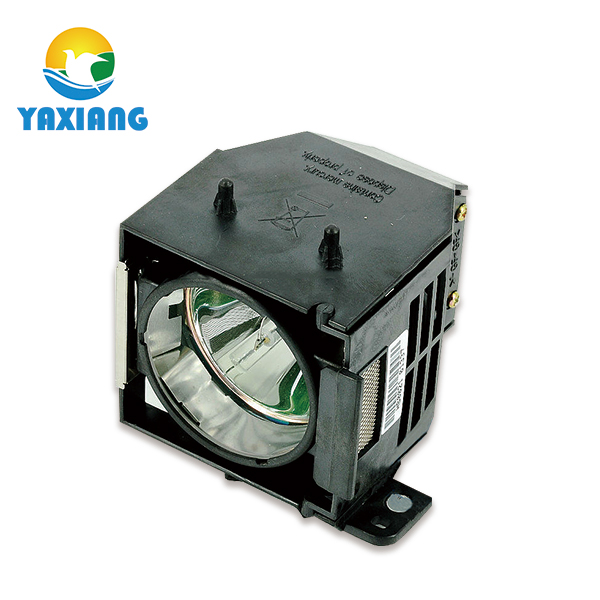 Original Projector Lamp bulb with housing ELPLP37 / V13H010L37 For EMP-6000 EMP-6100 EMP-6110 wall light touch sensor switch 3gang1way golden glass panel led us au standard touch switches ac220v 110v smart home