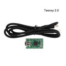 Крошечный 2.0 USB Teensy Развития Борту