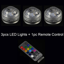 Buy Small Lights Battery Operated Remote Control And Get Free