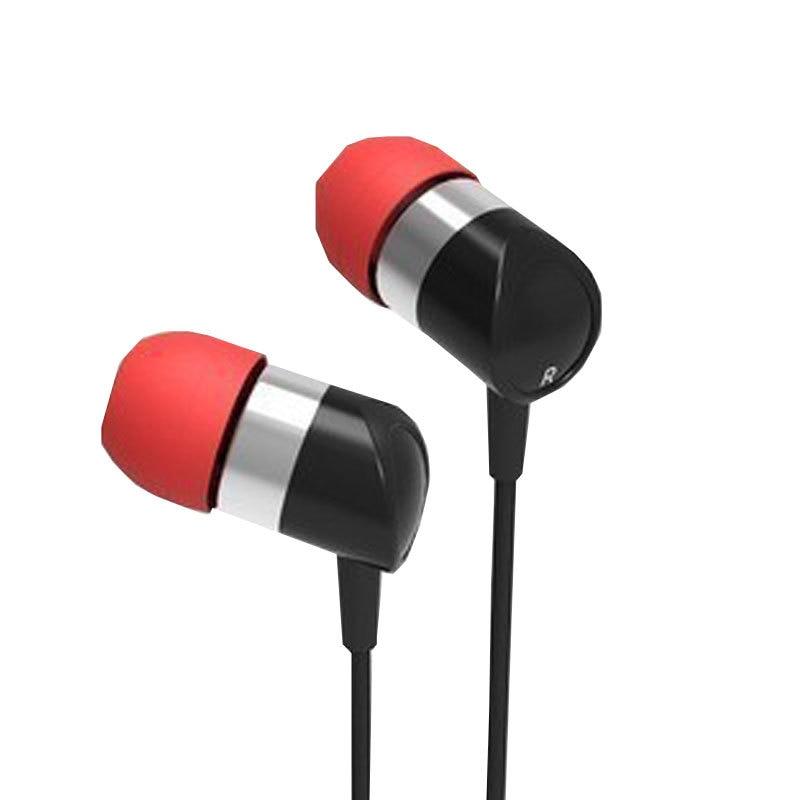 ФОТО ECCI PR200 MKII HiFi In-Ear High Performance Earphones