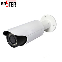 цена на Enster 720P HD Bullet IP Camera IP66 Waterproof onvif ip camera outdoor POE security camera Onvif P2P video Surveillance