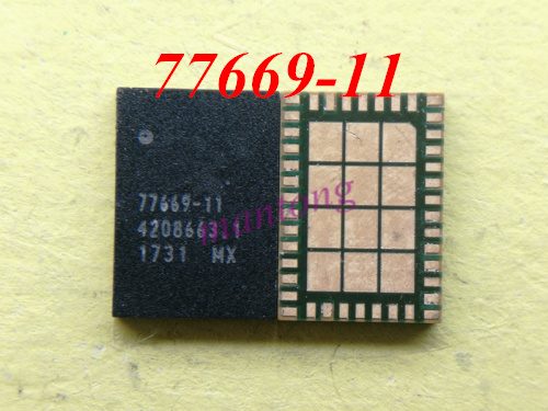 3 stücke-10 stücke 77669-11 PA ic für samsung S8 S8 + Hinweis 8