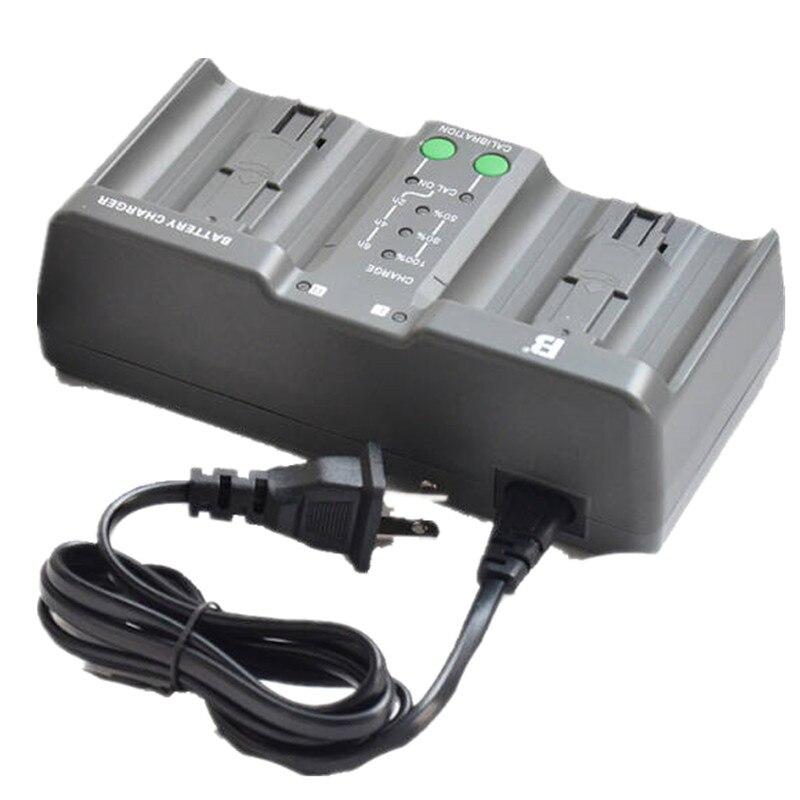 EN-EL18a ENEL18 EN-EL18a Digital batteries charger/Two seats For Nikon D5 D4 D4S D4X camera lithium Battery charger/Double seat [hi bty] 2 en el12 el12 enel12 replacement batteries 1 battery charger for nikon s6100 s6000 s9100 p30 free shipping
