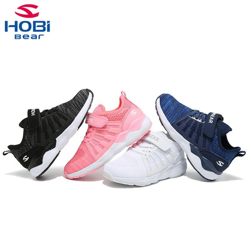 cf8d2b3bff8 ... niñas Zapatillas Zapatos Niños correr calzado entrenador Tenis. 21. Los  zapatos de correr de HOBIBEAR son una excelente adición a su armario de  deportes ...