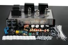 Douk Audio 6N2+6P1 Class A Tube Amplifier Stereo Integrated Amp DIY KIT /1Set