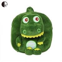 Pluszowy Dinozaur Plecak Dla 1-3 Lat Dzieci Plecak Tornister Przedszkole Zwierząt Malucha Zabawki Pluszowe Torby Chłopcy Torby