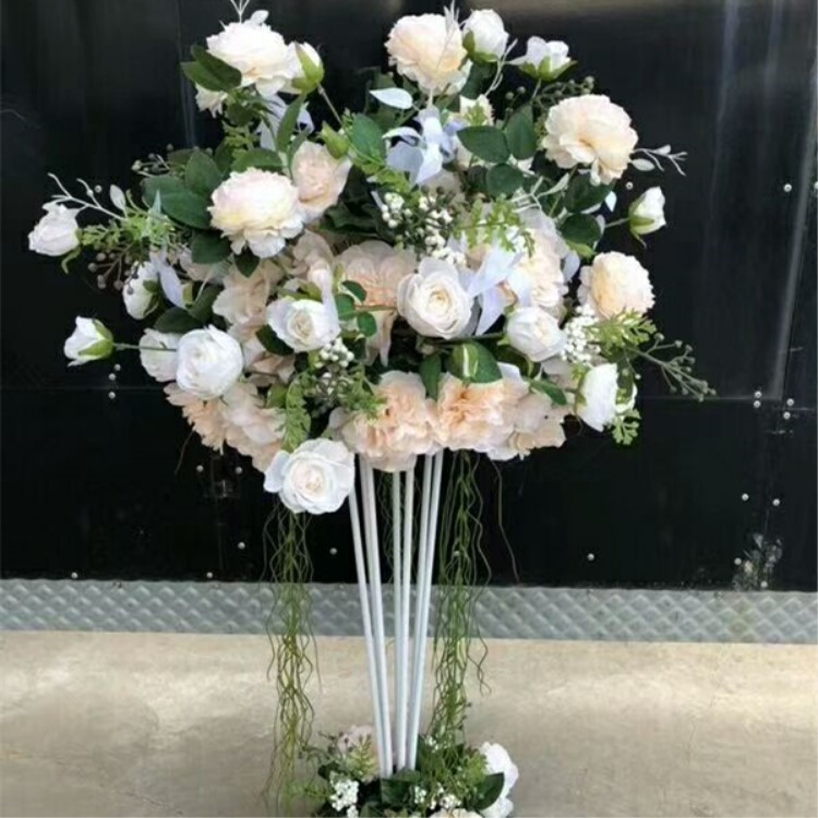 FLOWRS Frame with table wedding guide pergola wedding decorations prop-in  Candle Holders from Home & Garden on Aliexpress.com   Alibaba Group - FLOWRS Frame With Table Wedding Guide Pergola Wedding Decorations