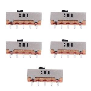 Image 2 - 5 قطعة/الوحدة SS 23E03G2(2P3T) تبديل التبديل الحفر التبديل 3 ملفات الملحقات زر التبديل التبديل