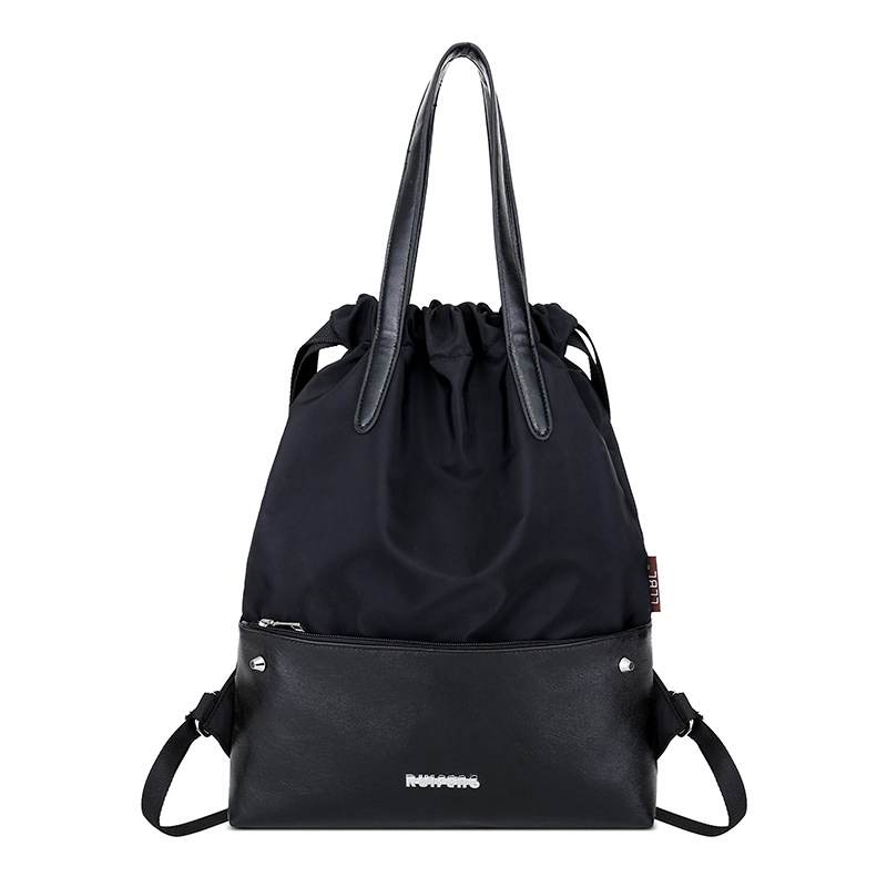 AFBC Drawstring Backpack Sport Gym String Bag Waterproof Sackpack Cinch Sack Gymsack