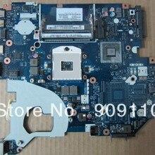 Yourui для интегрированной DDR3 HM65 GMA HD DDR3 для acer aspire 5750 материнская плата ноутбука MBR9702003 MB. R9702.003 P5WE0 LA-6901P