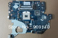 Vender Yourui para placa base de ordenador portátil DDR3 HM65 GMA HD DDR3 para Acer aspire 5750 MBR9702003 MB. R9702.003 P5WE0 LA-6901P