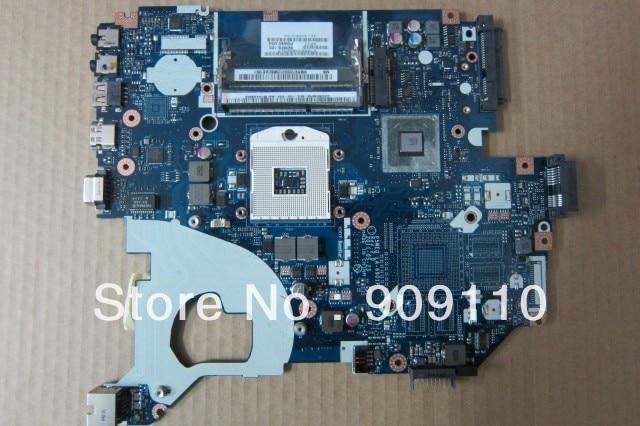 yourui voor geïntegreerde DDR3 HM65 GMA HD DDR3 voor Acer aspire 5750 laptop moederbord MBR9702003 MB.R9702.003 P5WE0 LA-6901P