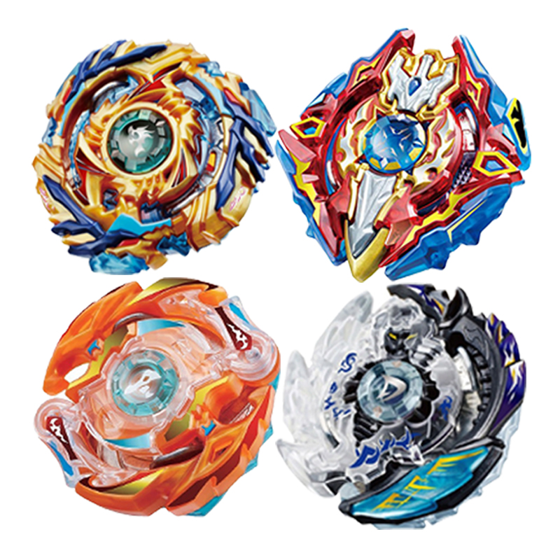 new spinning top beyblade burst 3056 b 37 with launcher and original box metal plastic fusion 4d. Black Bedroom Furniture Sets. Home Design Ideas