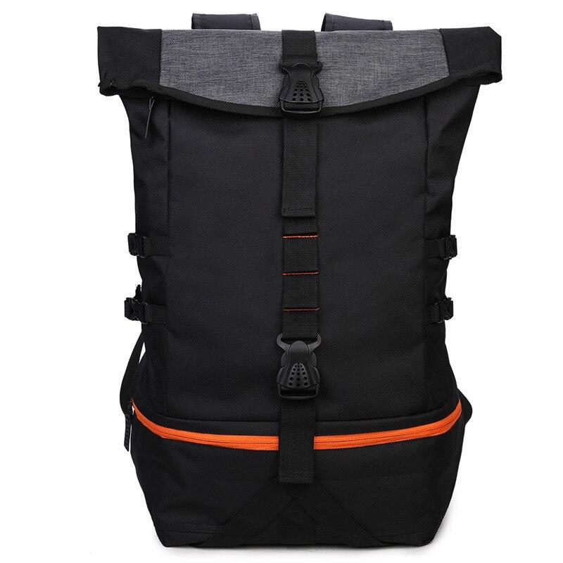 RUIL 2017 sac à dos haute capacité pour hommes sac de voyage Durable pour ordinateur portable sac d'ordinateur de grande capacité - 4