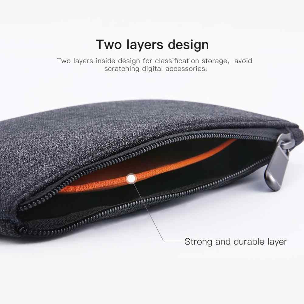 Baseus Di Động Điện Thoại Di Động Túi đựng dành cho iPhone Samsung Xiaomi Huawei Túi dành cho Phụ Kiện Điện Thoại Bảo Quản Túi Cầm Tay