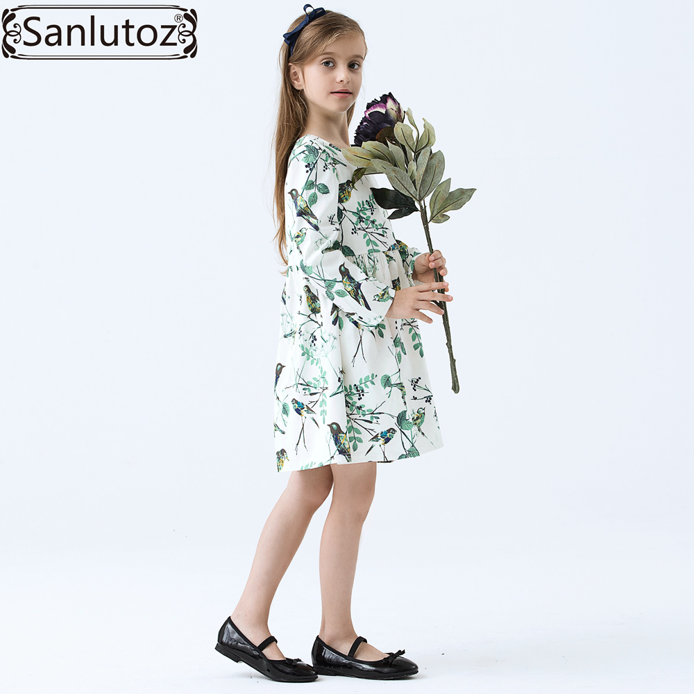 Girls Dress Winter Children Girls Clothing Party Flower Brand Kids Clothes for Princess Holiday Spring Wedding Baby Toddler 3 12year wedding dress baby kids girl clothes children clothing girls cute princess party dress winter dresseses causal dress