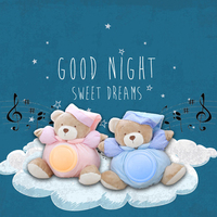 1 UNIDS 25 CM Kawaii Pat Lámpara de Muñeca Oso de Peluche Para Dormir Comodidad Muñeca niños luz LED Luz de La Noche Juguete Apaciguar Juguetes para Los Niños