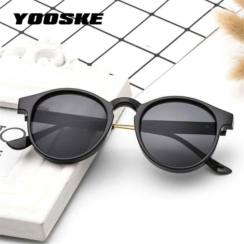 Tall Frames Sunglasses Oval Round Lenses Vintage Retro Preppy Hipster Style 597