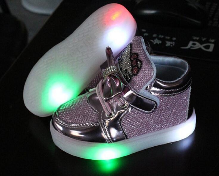 Sneakers Met Licht : ≥ geox jongens sneakers met licht nieuw maat kinderkleding