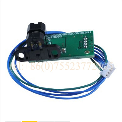 Roland RS-540 / RS-640 / VP-540 / VP-300 / SP-540I / SP-300I Linear Encoder Sensor - 6700989040   printer parts good quality wide format printer roland sp 540 640 vp 300 540 rs640 540 ra640 raster sensor for roland vp encoder sensor