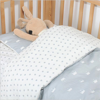 120 60cm 130 70cm Cute Baby Crib Bedding Set 100 Cotton Included Flat Sheets Baby Bedding