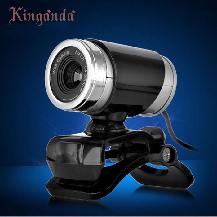 Ecosin2 New Arrival USB 50MP HD Webcam Web Cam Camera for Computer PC Laptop Desktop 17mar17