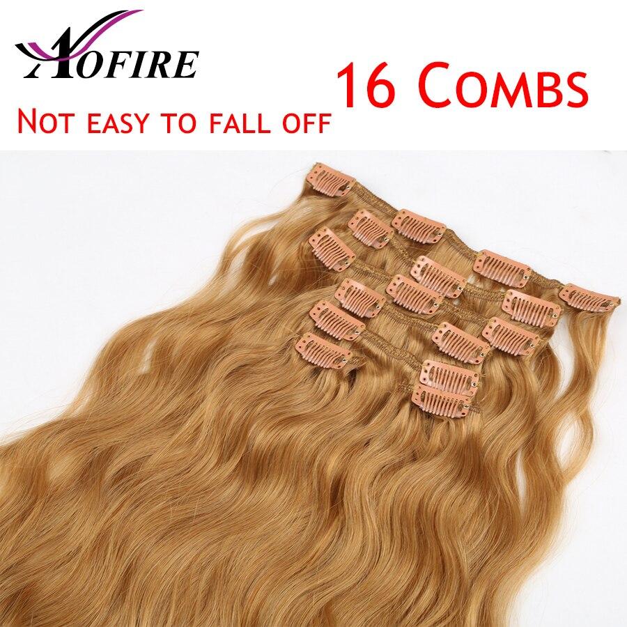 Brasilianische Reine Haar Körper Welle Clip In Menschliches Haar Extensions 8 Teile/los Vollen Kopf 8-28 Zoll 120g Mehrere Farbe Freies Verschiffen
