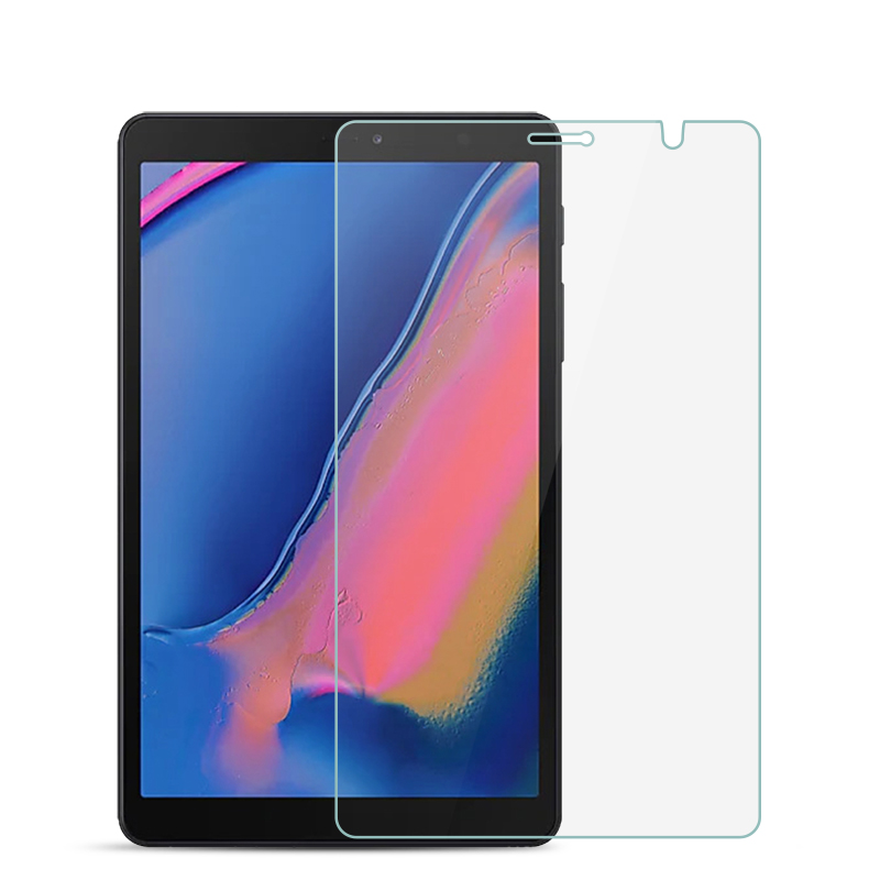 9H Tempered Glass For Samsung Galaxy Tab A 8 2019 Screen Protector For Samsung Galaxy Tab A With S Pen 8.0 Inch Protective Film