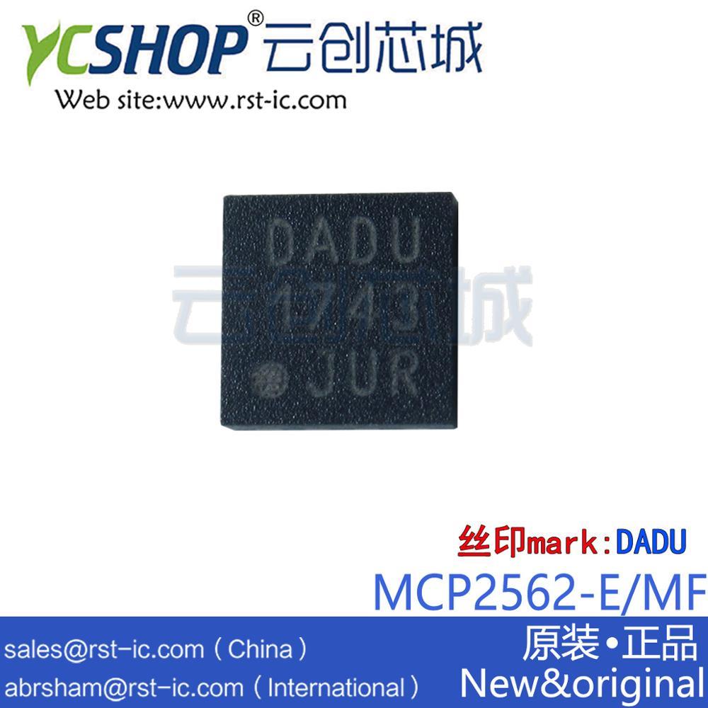 Price MCP2562-E/MF