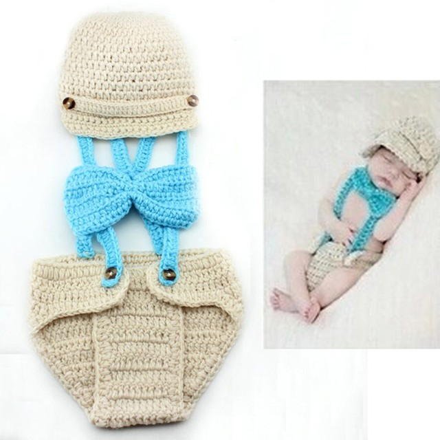 Online Shop Lion Crochet Baby Winter Hat Photography Props,All ...