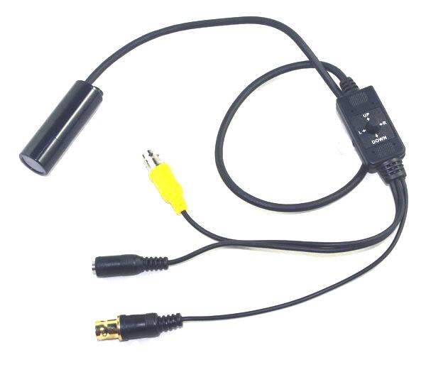 imágenes para 1080 50i o 60i Full HD 3G SDI Mini Cámara Bullet Cámara de Vigilancia de Seguridad CCTV Menú OSD DE 2.2MP
