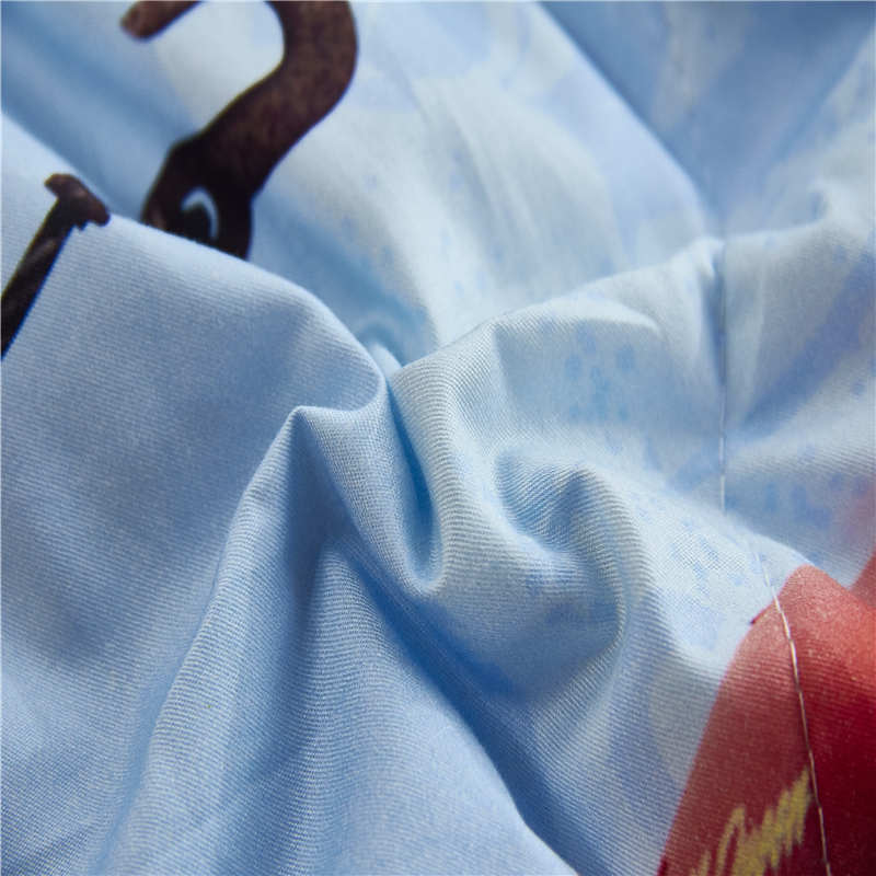 Disney Authentic McQueen Blanket Duvets Bedding Cotton Covers Children's Baby Kids Bedroom Decor 150*200cm and 200*230cm - 5
