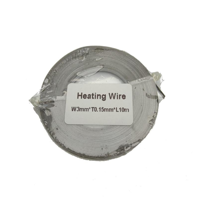 Elektrische heizelement ersatzteil der verschließmaschine heizung ...