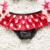 2017 Niños de trajes de Baño de Punto de Dibujos Animados Bebé Niños Niñas Bikini traje de Baño de Dos Piezas con Gorro de baño 1-8Y