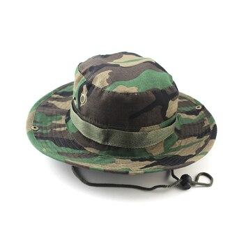 כובע כותנה איכותי לדיג קמפינג או טיולים